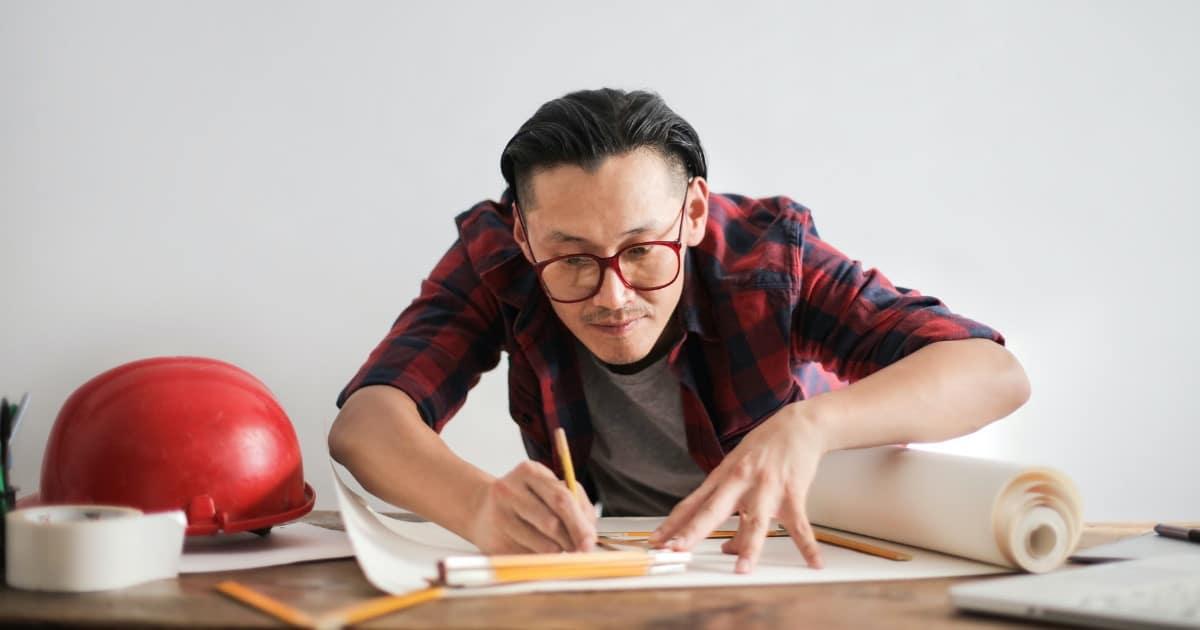 étudiant architecte intérieur gratuit